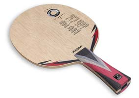 Xiom Hayabusa Z Table Tennis Blade