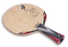 Xiom Hayabusa ZX Table Tennis Blade