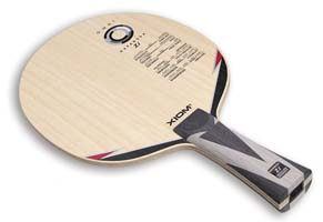 Xiom Hayabusa Zi Table Tennis Blade