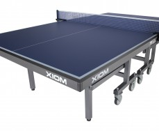 Xiom T-5 Table Tennis Table